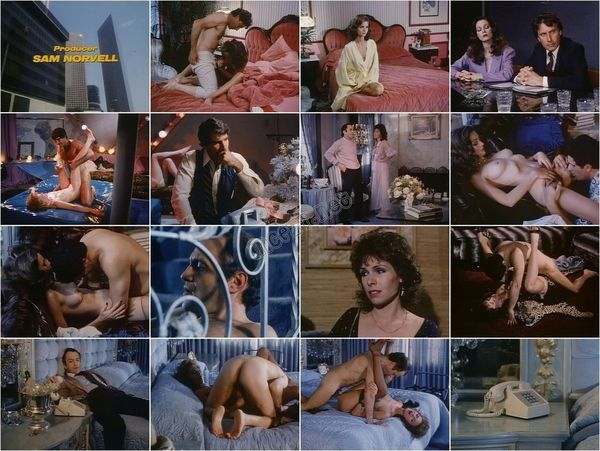 Annette haven john leslie lisa de leeuw in classic fuck - 2 part 2