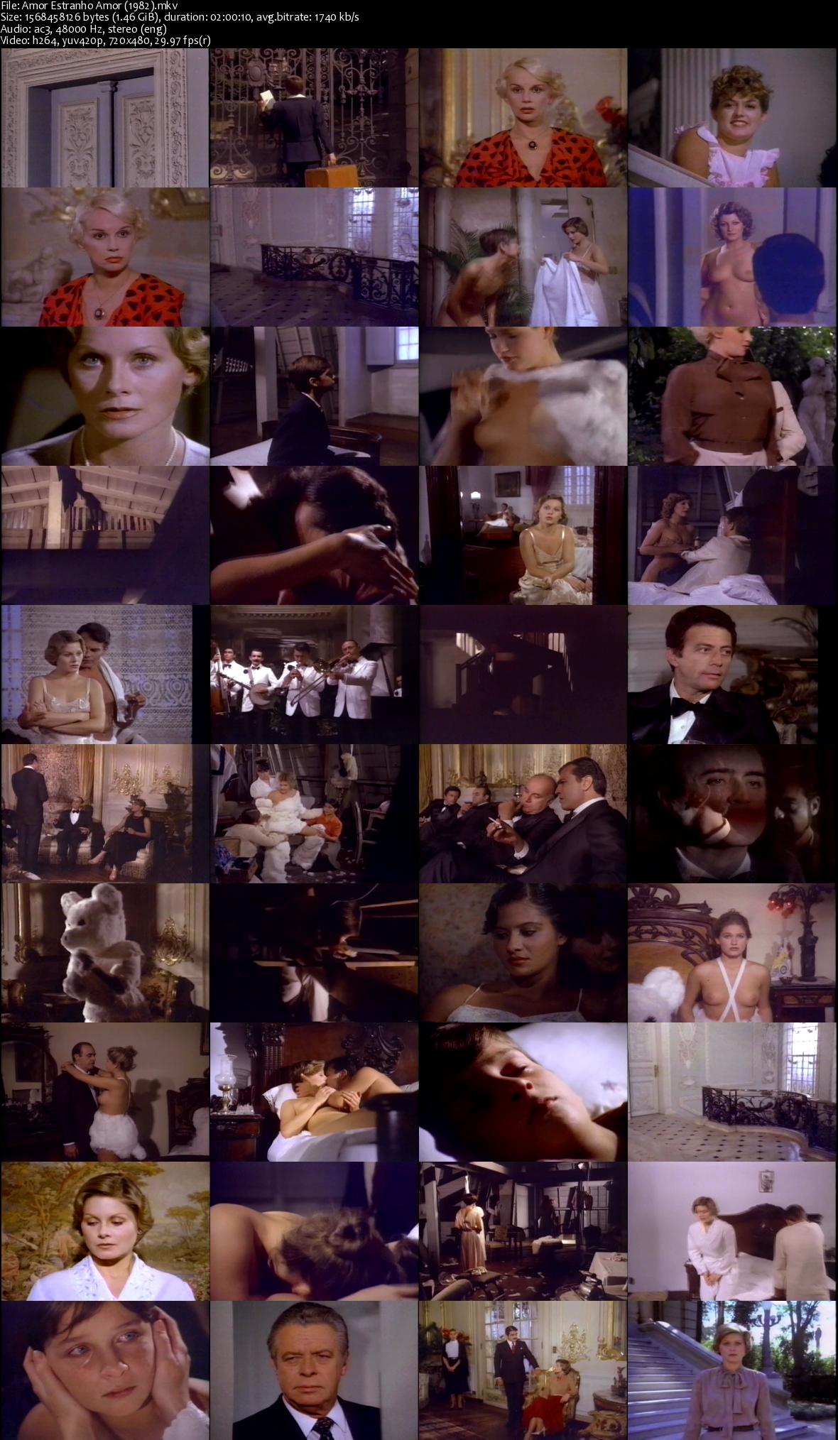 Bubble butt amor estranho amor xvideos the vids