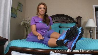 Goddess Brianna