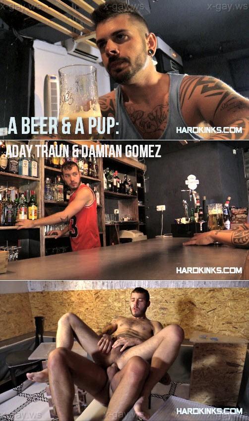 HardKinks – Aday Traun & Damian Gomez