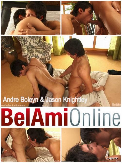 BelAmiOnline – Andre Boleyn & Jason Knightley, Original Programming