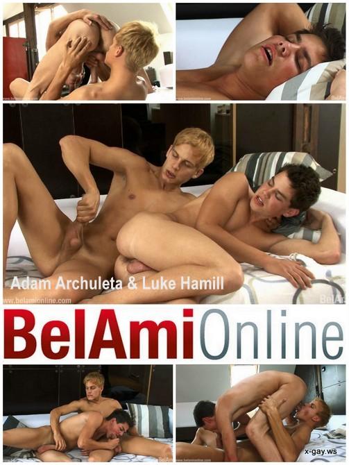 BelAmiOnline – Adam Archuleta & Luke Hamill, Original Programming