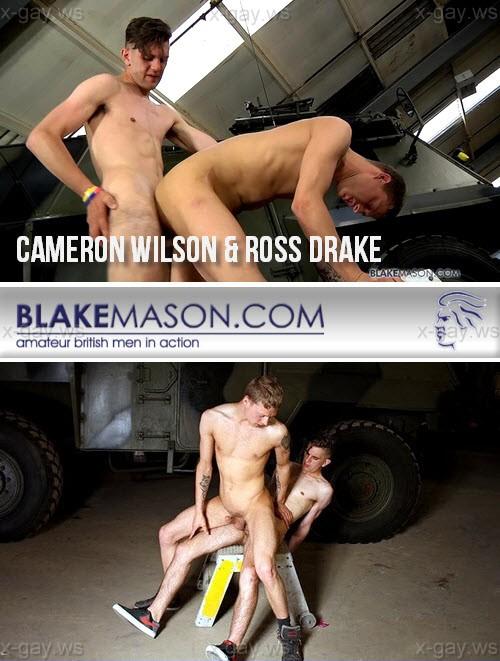 BlakeMason – Cameron Wilson & Ross Drake