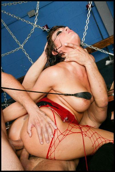 (19.08.2014) Tory Lane's 1st Creampie… Both Holes Filled With Jizz