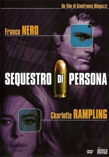 Charlotte rampling sequestro di persona - 3 part 1