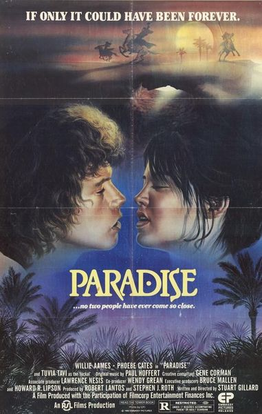 Phobe cates paradise 1982 youtube.