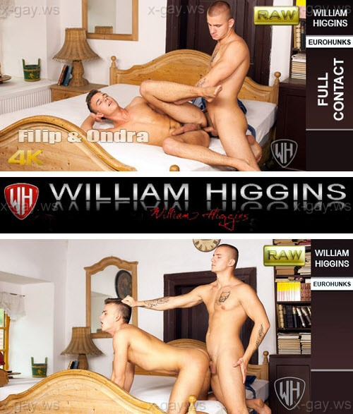 WilliamHiggins – Ondra Radni & Filip Cerny, RAW