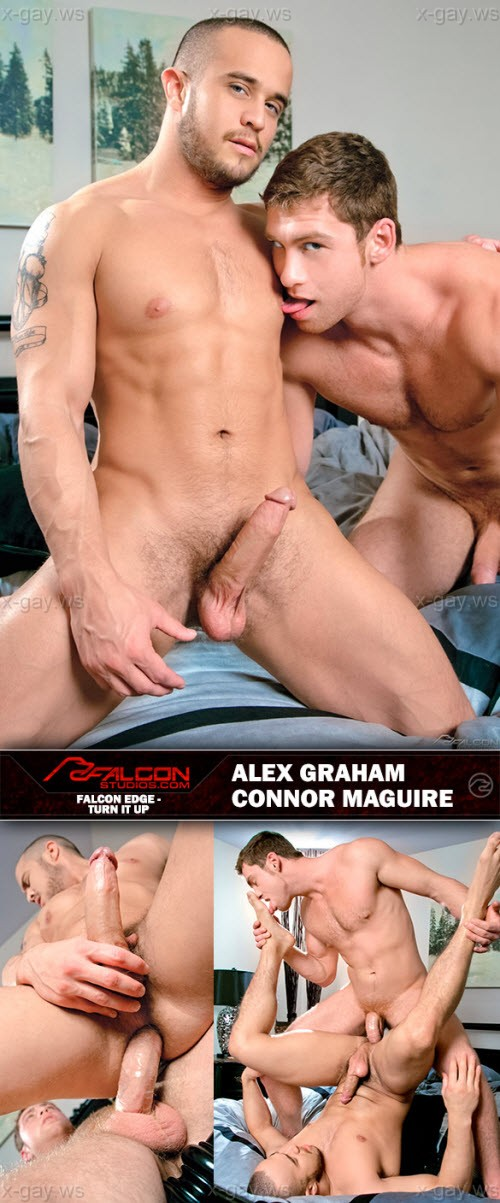 FalconStudios – Connor Maguire & Alex Graham