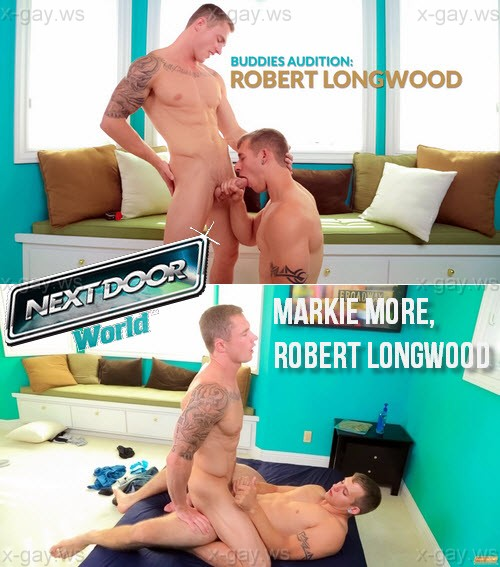 NextDoorWorld – Markie More & Robert Longwood