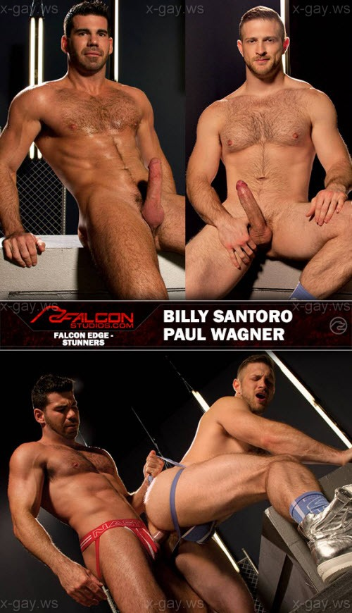 FalconStudios – Paul Wagner & Billy Santoro