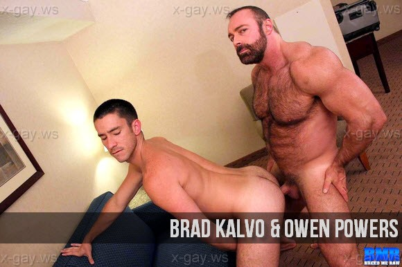 BreedMeRaw – Brad Kalvo & Owen Powers