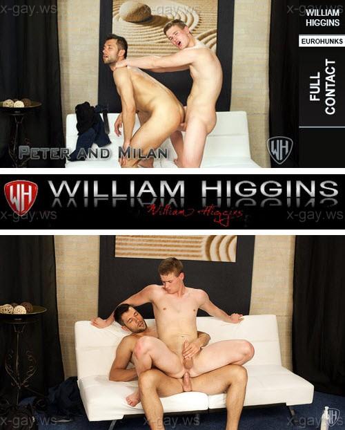 WilliamHiggins – Peter Filo & Milan Neoral