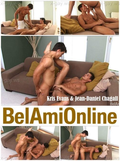BelAmiOnline – Kris Evans & Jean-Daniel Chagall, Original Programming
