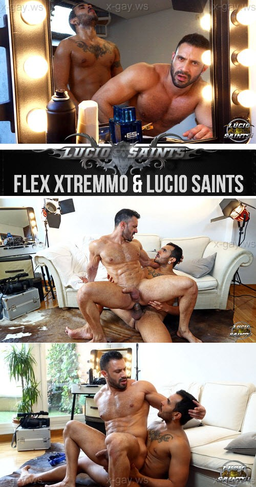 LucioSaints – Flex Xtremmo & Lucio Saints