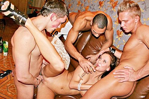 сексвечеринки студентов на фото