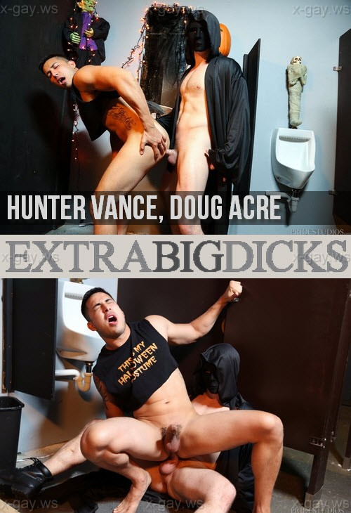 ExtraBigDicks – Hunter Vance & Doug Acre