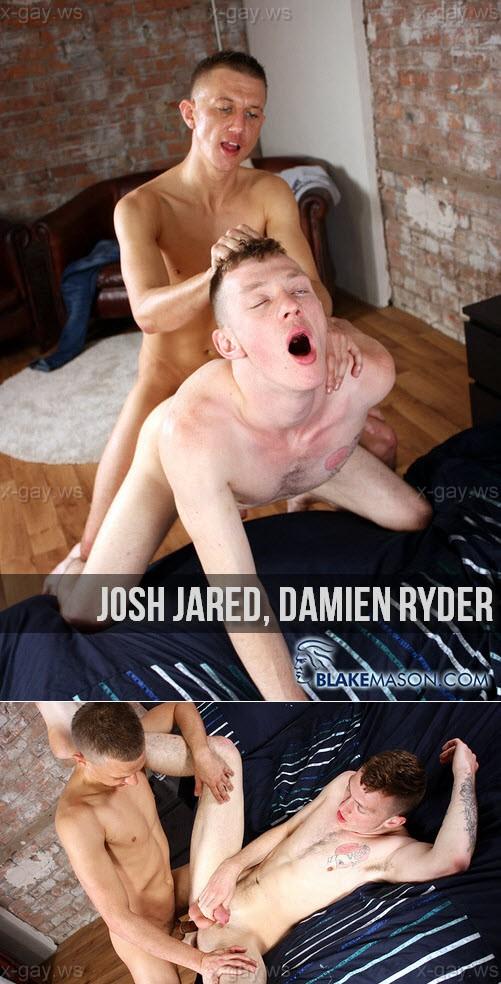 BlakeMason – Josh Jared & Damien Ryder