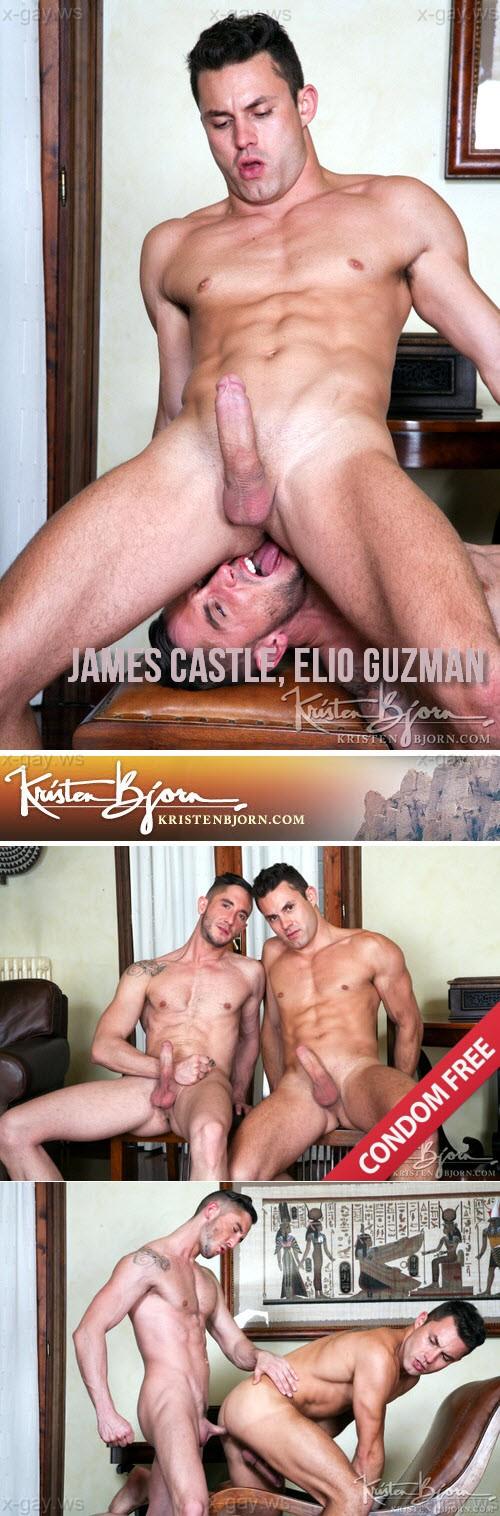 KristenBjorn – James Castle & Elio Guzman, Bareback