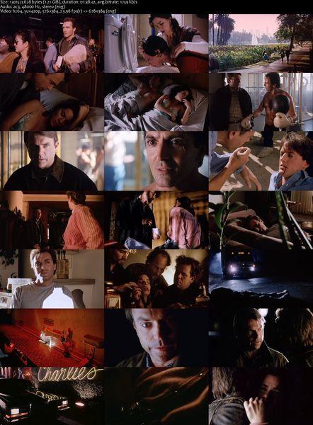Fever (1991) - screenshots