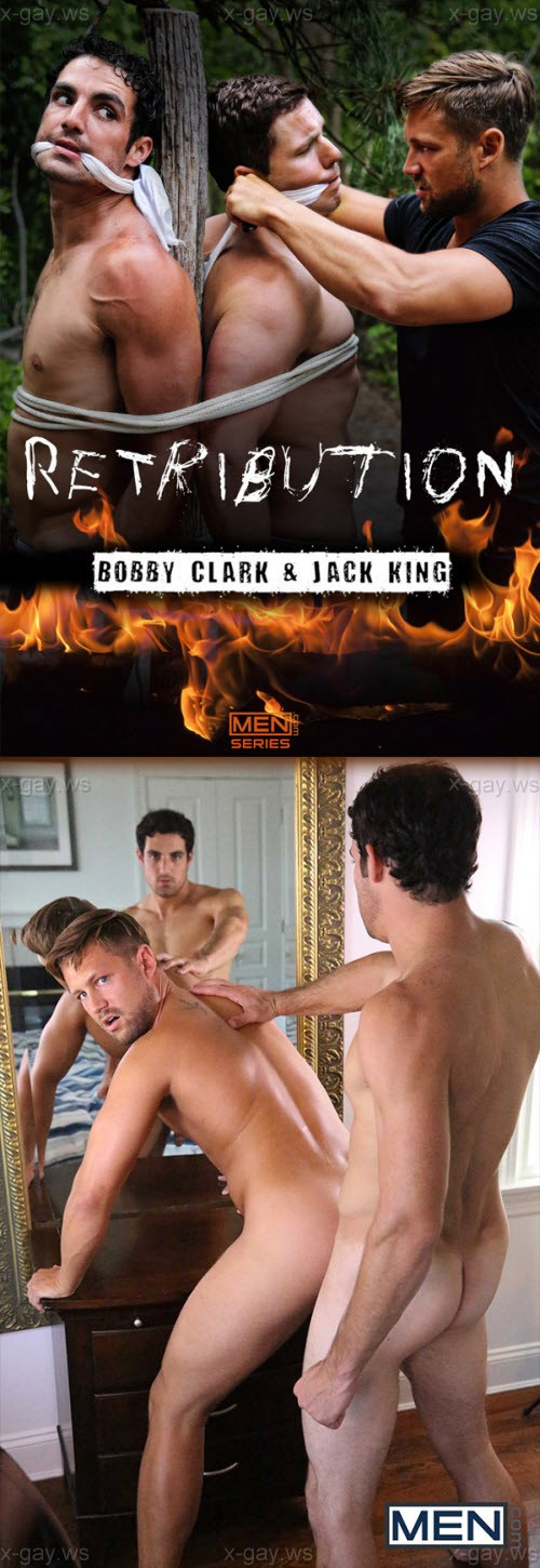 MEN – Drill My Hole – Retribution, Part 1: Bobby Clark & Jack King
