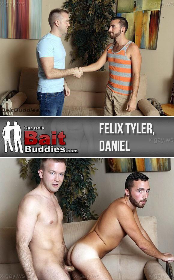BaitBuddies – Felix Tyler & Daniel