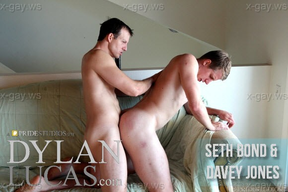 DylanLucas – Seth Bond & Davey Jones