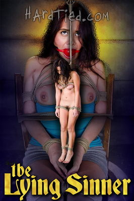 Hardtied - Dec 31, 2014: The Lying Sinner | Selma Sins | Jack Hammer