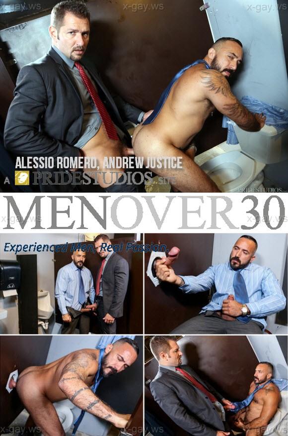 MenOver30 – Alessio Romero & Andrew Justice