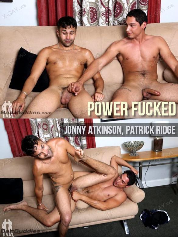 BaitBuddies – Jonny Atkinson & Patrick Ridge