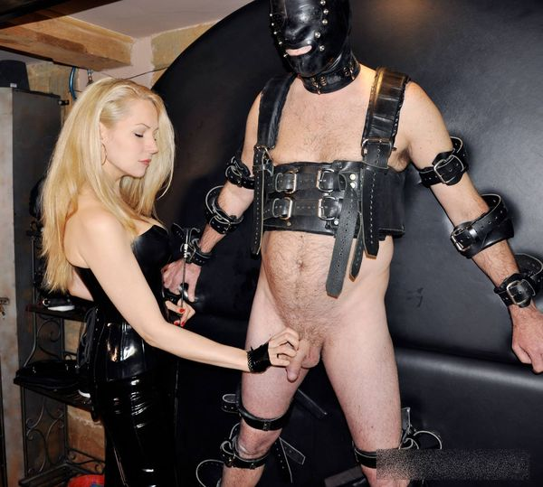 new 11.05.2015 Pegged On The Wheel part 3