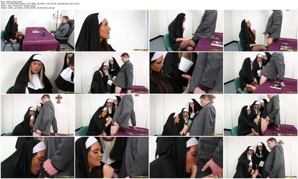Welcome To The Convent