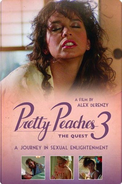 pretty peaches porn