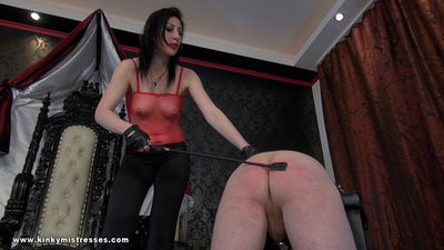 Kinky Mistresses