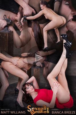 Sexually Broken - Jun 5, 2015 Bianca Breeze | Matt Williams | Maestro