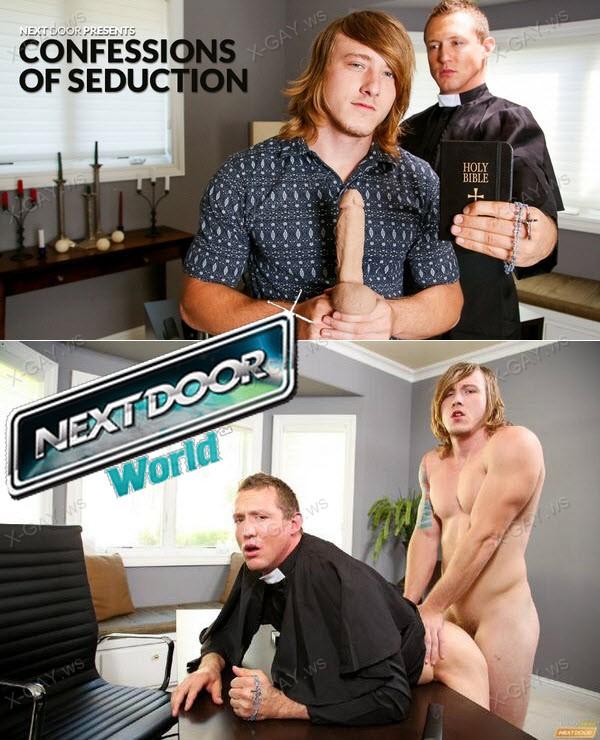 NextDoorWorld: Confessions Of Seduction (Pierce Hartman & Tom Faulk)