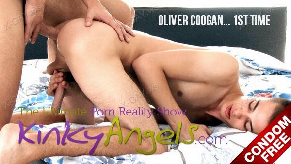 BelAmiOnline: Kinky Angels (Oliver Coogan… 1st Time) (Bareback)