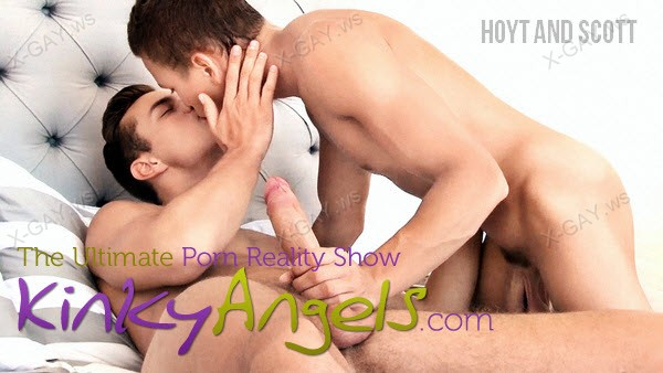 BelAmiOnline: Kinky Angels (Hoyt And Scott)