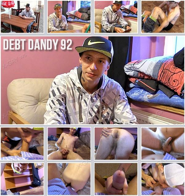 DebtDandy 92 (Bareback)