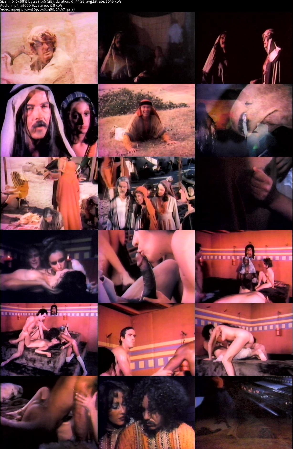 Порно Фильм Содом