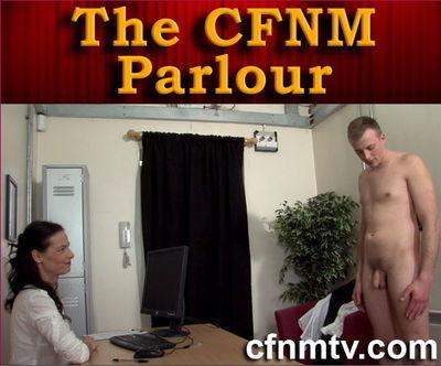 CfnmTV - The CFNM Parlour