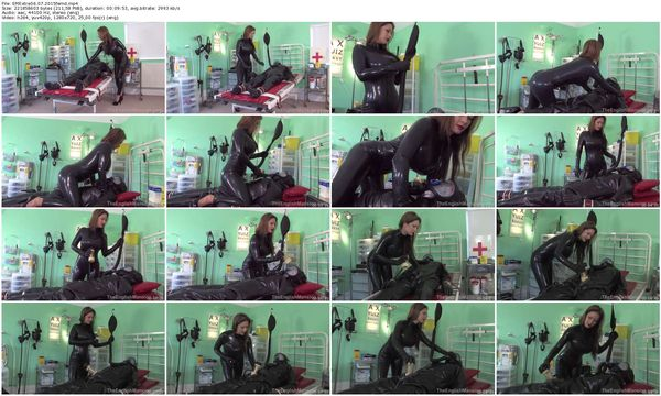 new 06.07.2015 Extreme Rubber Milking complete