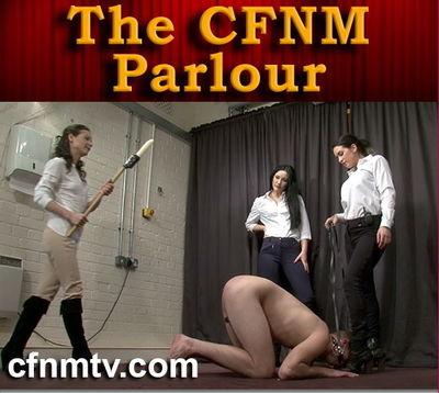 CfnmTV - The CFNM Parlour 3