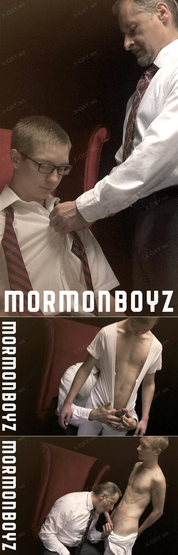 MormonBoyz: Elder Stewart, Disciplinary Action