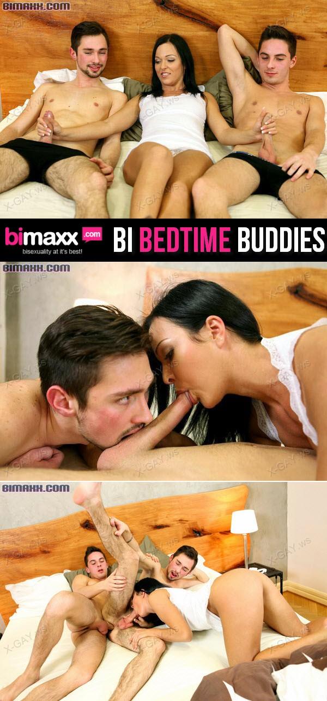 Bimaxx: Bi Bedtime Buddies