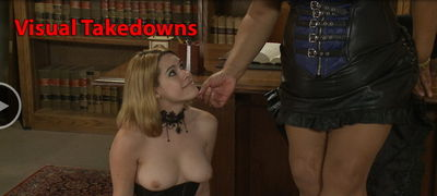 Kink University - Aug 20, 2015 - Katt Anomia and MsMadyson
