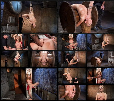Hogtied - Sep 3, 2015 - The Pope and Roxanne Rae
