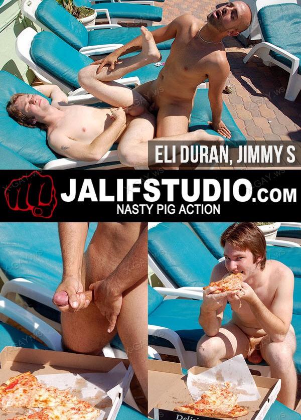 JalifStudio: Eli Duran, Jimmy S