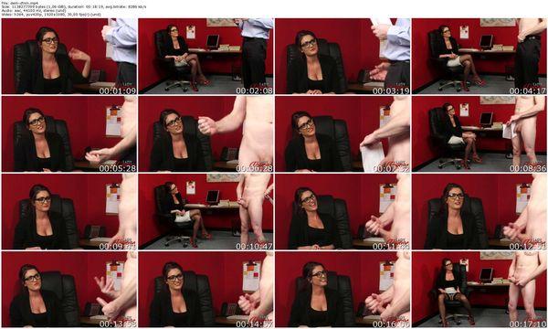 LadyVoyers - Demi J - Interview