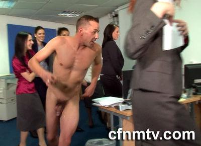CfnmTV - The Office Crawler 3