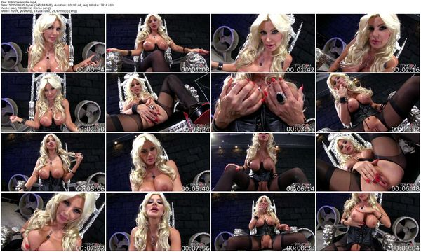 FemdomEmpire - Brittany Andrews - Goddess Brittany's Cum Dumpster